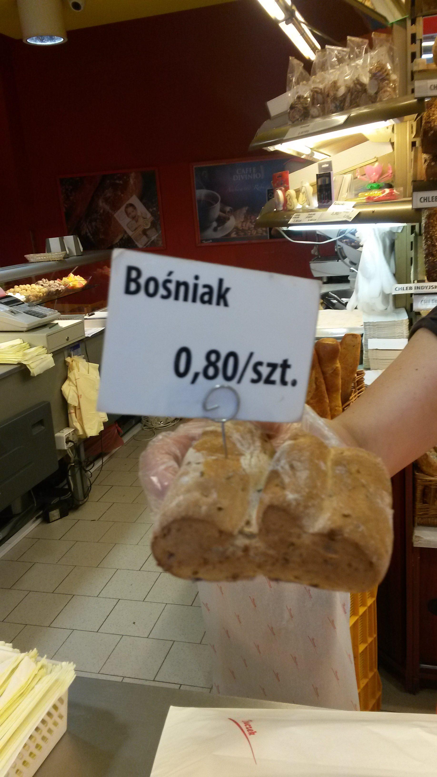 Bośniak