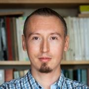 dr Łukasz Szałkiewicz